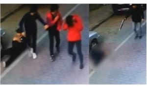 Bahçelievler'de 15 yaşındaki öğrenciyi sırtından vurdular