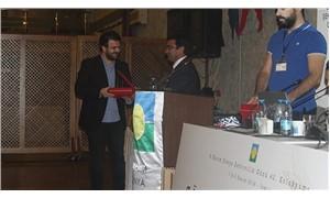 BirGün'e bir ödül daha:Kent Planlama Ödülü, editörümüz Şahin'e