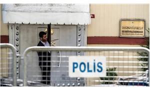 El Cezire'den 'Kaşıkçı' iddiası: Suudi konsolosun evinde asit ve kimyasal kalıntıları bulundu
