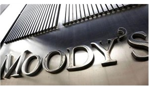 Kredi derecelendirme kuruluşu Moody's'ten Türkiye tahmini