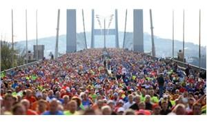 40. İstanbul Maratonu nedeniyle bazı yollar trafiğe kapanacak