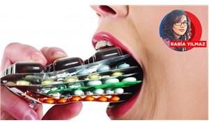 Antibiyotik artık tedavi etmiyor zarar veriyor! Bilinçsiz kullanım toplumu tehdit ediyor