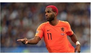 Babel, Hollanda Milli Takımı'na çağrıldı