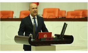 CHP'li Murat Bakan'dan 'ÇED' tepkisi: Hukuksuzluk hukukunuz olmuş