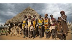 Etiyopya'da 200 kişilik toplu mezar bulundu