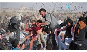 """""""Hem mültecilere eziyet hem de mülteci göçünden zarar"""""""
