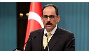 Saray'da atamalar: Sözcü, Başdanışman oldu; 'Büyükelçi' unvanı kazandı