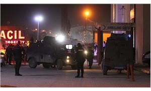 Şemdinli'de karakolda mühimmat patladı: 25 asker yaralandı