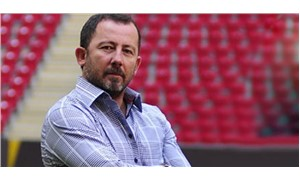 Sergen Yalçın Alanyaspor'a teknik direktör oldu