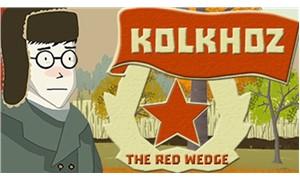Sovyetlerin kolektivizasyon dönemi bilgisayar oyunu oldu: Kolkhoz: The Red Wedge