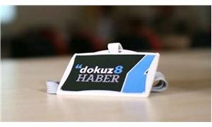 TGS ve DİSK Basın-İş'ten 'dokuz8haber' açıklaması: Hukuki işlem başlatıldı