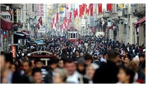 2017'de 2 milyon 684 bin kişi yaşadığı şehri değiştirdi