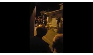 Akşener'in evinin önündeki toplanma için 5 yıla kadar hapis istemiyle dava açıldı