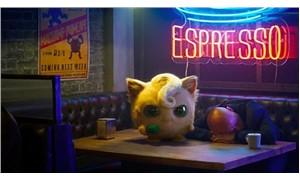 'Detective Pikachu'nun ilk fragmanı yayınlandı