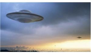 İrlanda'da pilotların UFO uyarısı