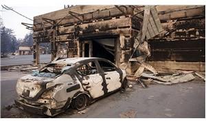 Kaliforniya'da yangın felaketi: Ölü sayısı artıyor