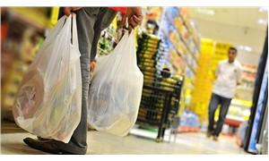 Teklif Meclis'e sunuldu: Marketlerde poşetler 25 kuruş oluyor