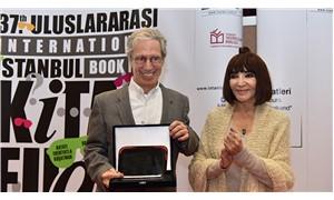 TÜYAP Kültür Fuarları Onur Ödülleri sahiplerini buldu