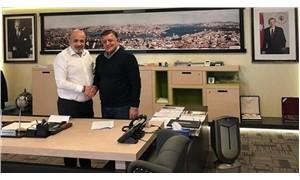 Yılmaz Vural'ın yeni takımı Adana Demirspor