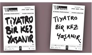 22. İstanbul Tiyatro Festivali, 17 Kasım'da başlıyor
