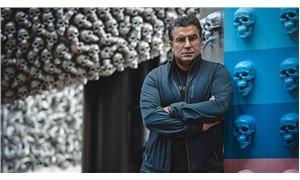 Ahmet Güneştekin'in yeni sergisi Macaristan'da