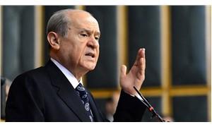 AKP'li vekil: Bahçeli bizden oy kopartıyor