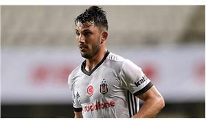 Beşiktaş, Tolgay Arslan'ı süresiz kadro dışı bıraktı