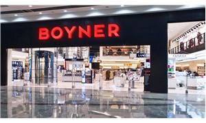 Boyner'in çoğunluk hissesi Katarlıların oldu