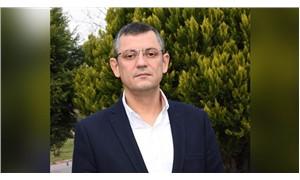 CHP'li Özel'den TBMM Başkanı'na sağlık çalışanları için çağrı