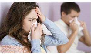 'Cinsel ilişki gribe iyi geliyor, kalp krizi riskini düşürüyor'