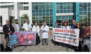Doktorlar, 'bedelli hekimlik' tasarısına karşı ayakta