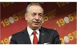 Galatasaray Başkanı Mustafa Cengiz: Verilen cezalara üzüldüm