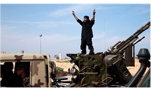 Libya zirvesinde paylaşım krizi