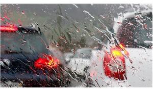 Meteorolojiden İstanbul'a uyarı