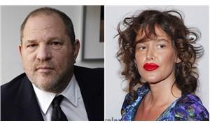 Paz de la Huerta'dan yapımcı Weinstein'e tecavüz davası
