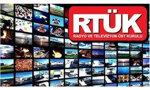 """RTÜK'ten reyting rekortmeni dizilere """"şiddet"""" cezası"""