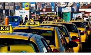 Taksi şöförü hileleri anlattı