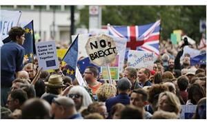 Brexit için mutabakat
