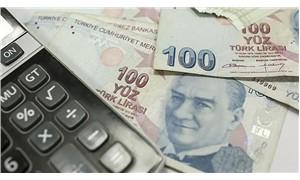 Bütçe, ocak-ekim döneminde 62.1 milyar lira açık verdi