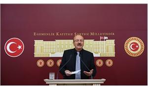 CHP'li Bekaroğlu'ndan CHP'li Aygun'a: Çok büyük bir yanlışlık
