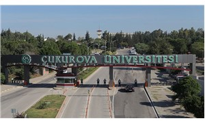 Çukurova Üniversitesi'nde taciz