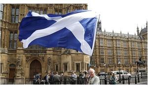 İskoçya'dan bağımsızlık mesajı
