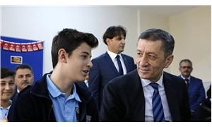 Milli Eğitim Bakanı Selçuk: Çocuk insanın vicdanıdır