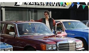 'Müslüm' filmi Avrupa'da 8 ülkede vizyona girdi