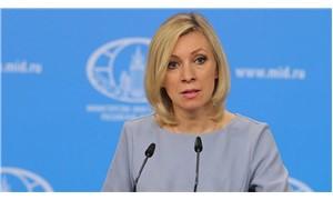 Rusya: ABD, Fırat'ın doğusuna fosfor bombalarıyla saldırdı