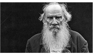 'Tolstoy'u Anlamak ve Çevirmek' söyleşisi 20 Kasım'da İzmir'de