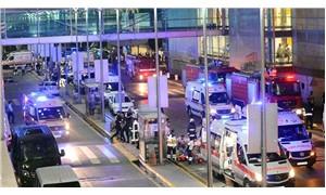Atatürk Havalimanı'na saldırı davasında karar