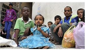 BM: Yemen'de 18 milyon kişi açlık tehdidiyle karşı karşıya