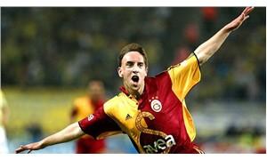 Galatasaray'ın 'Ribery davası'nda yüzünü güldüren karar
