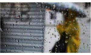 Meteoroloji'den kar ve sağanak yağışı uyarısı